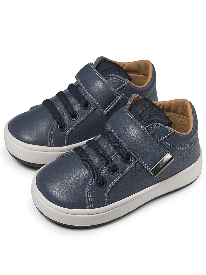 Babywalker Exclusive Sneaker Μπλε EXC5163B