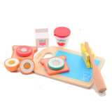 Joueco Interactive Children's Breakfast Set 80084