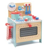 Djeco Role play - Sweets Blue cooker