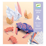 Djeco Small gifts - Origami Family