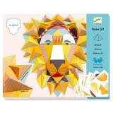 Djeco Design For older children  - Paper Creations The King