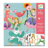 Djeco Small gift - Jumping jacks Fairies