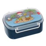 Sigikid Lunch box, Sammy Samoa