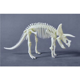 Haba Terra Kids Glow-in-the-dark Triceratops