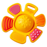 Haba Clutching toy Popping Flower