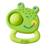 Haba Clutching toy Popping Frog