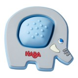 Haba Clutching toy Popping Elephant