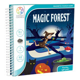 Smartgames Magnetic Travel Magical Forest