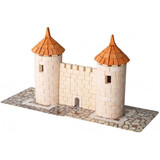 Wise Ceramic Creations Double Tower 70224