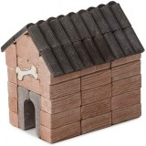 Wise Ceramic Creations Dog House 70675