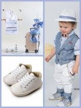 "Christening Package ""Lighthouse"" 90133"