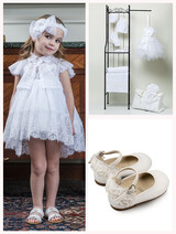 "Christening Package ""Little Princess"" 01607"