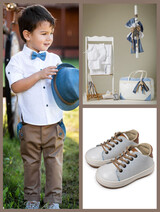 """Christening Package """"Liam"""" 01733"""