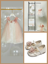 "Christening Package ""Renaissance"" 01615"