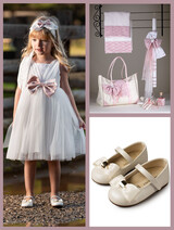 "Christening Package ""Peyton"" 01635"