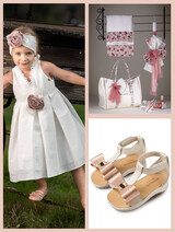 "Christening Package ""Yvette"" 01639"