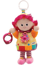 "Clip toy ""My Friend Emily"" Lamaze  LC27026"