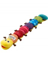 """Musical Inchworm"" Lamaze  LC27107"