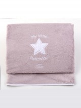 "Baby Blanket Baby Oliver ""My Little Superstar"" 301 (100x140)"
