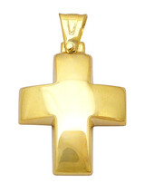 Cross 14K Gold SIO11473