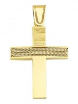 Cross 14K Gold SIO12266