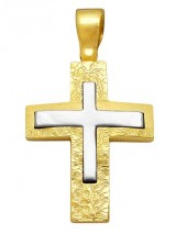Cross 14K Gold SIO12283