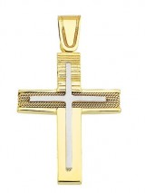 Cross 14K Gold SIO12366
