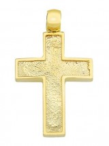 Cross 14K Gold SIO12466