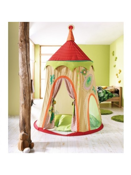 Haba Play Tent On Expedition